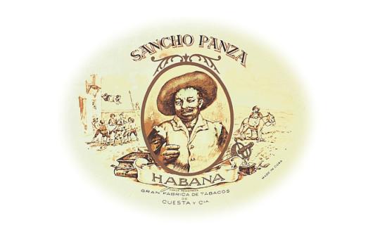 Sancha Panza